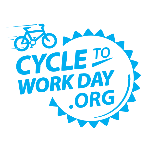 Cycle to Work Day logo