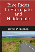 Bike Rides in Harrogate and Nidderdale