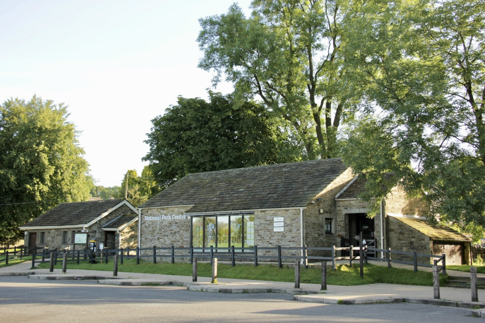 Grassington National Park Centre