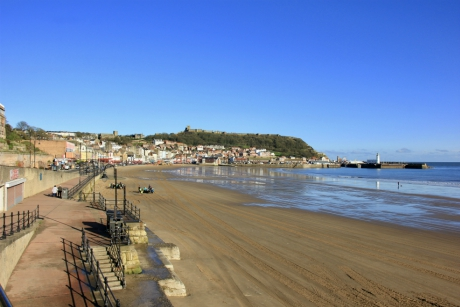 Scarborough South Bay