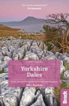 Slow Travel guide to the Yorkshire Dales