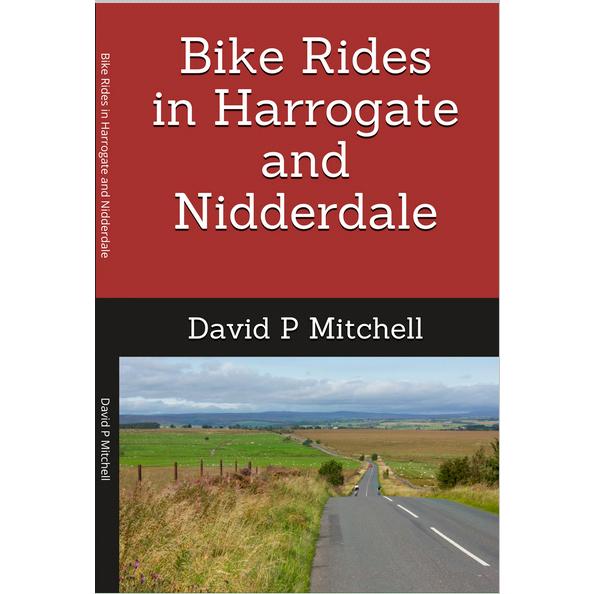 Bike Rides in Harrogate and Nidderdale